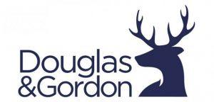 Douglas&Gordon logo
