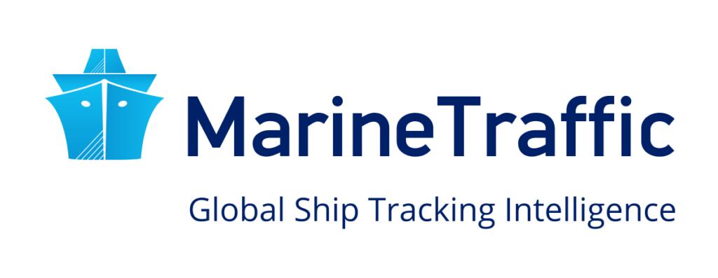 MarineTraffic Logo